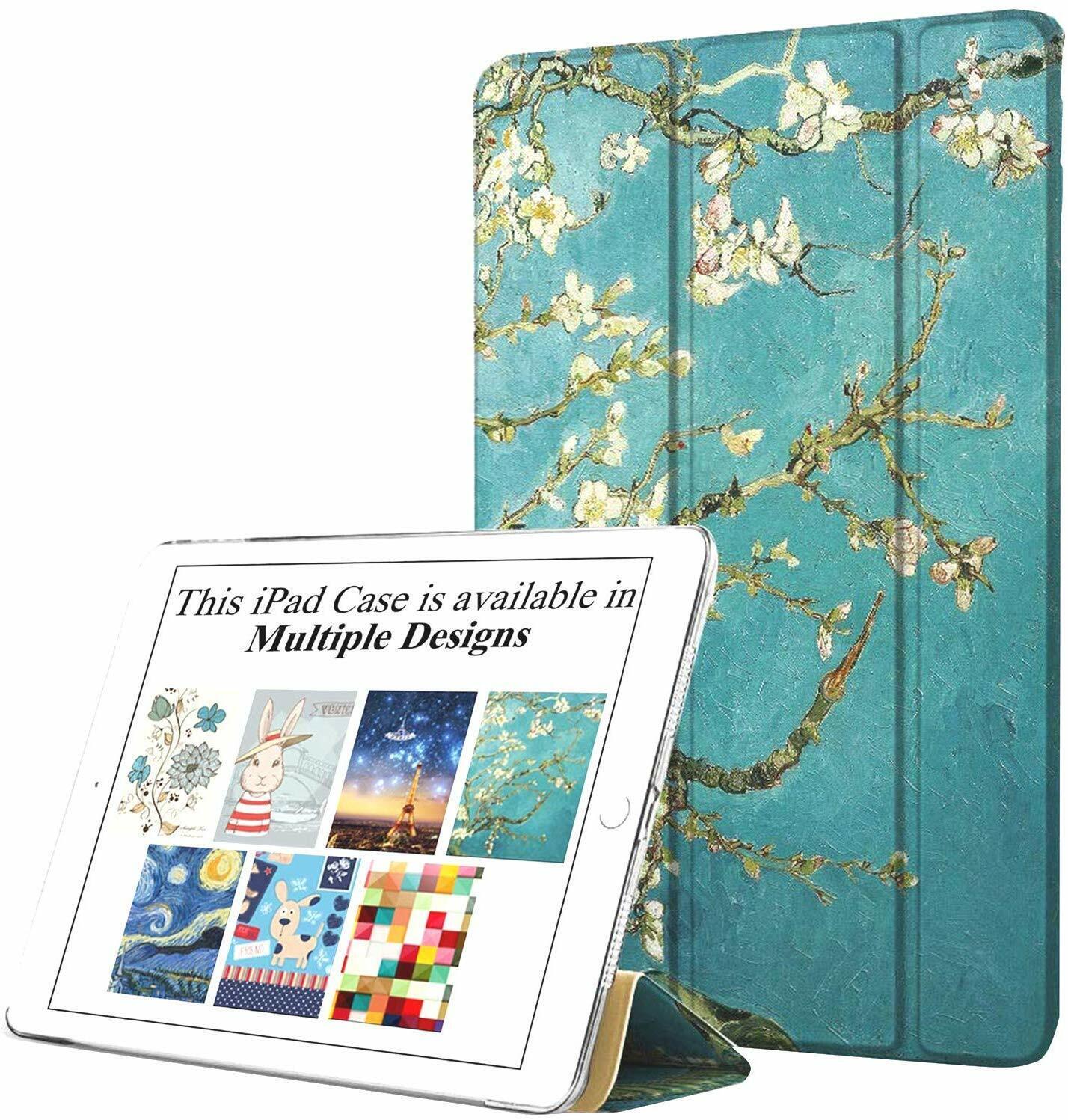 "DuraSafe TriFold Smart Case iPad PRO 9.7"" A1674 A1675 A1673"