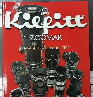 Инструкции и руководства Kilfitt Zoomar book
