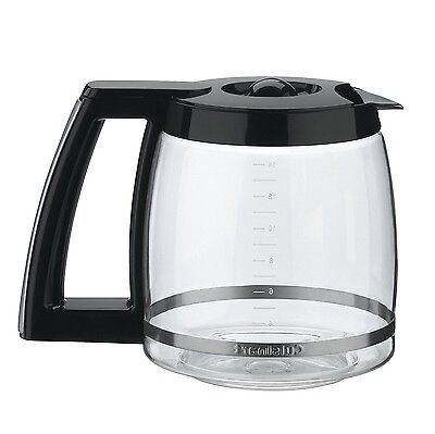 Cuisinart DCC-2200RC Replacement Carafe 14 cup Coffee Maker Pot DCC-3200AMZ