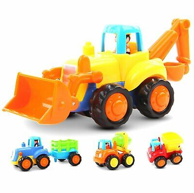 Educative Toys For Toddler Baby 6 12 Months Old 1 3 Game Boy Girl Kid Truck