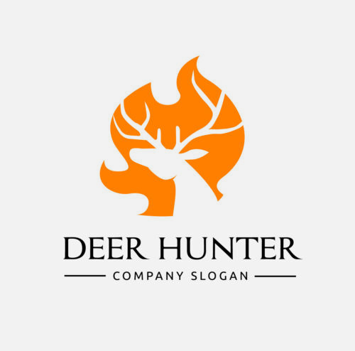 PROFESSIONAL CUSTOM LOGO DESIGN FOR BUSINESS + UNLIMITED REVISION + SOURCE FILE