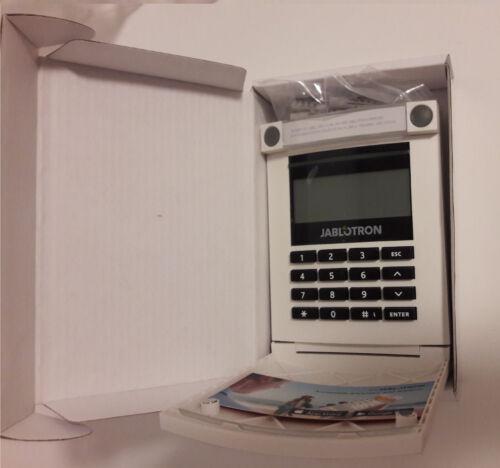 Jablotron 100 alarm system, any part.