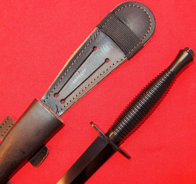 Woolpower нож английских командос купить после