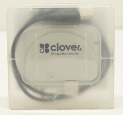 New Clover Go Credit Card Reader Swiper Emv Chip Model Rp350x