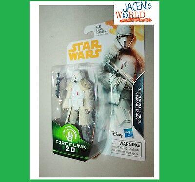 Range Trooper Figure Star Wars Solo Movie Force Link 3 75 Inch