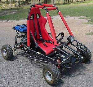 buggy motorised Paterson Dungog Area Preview
