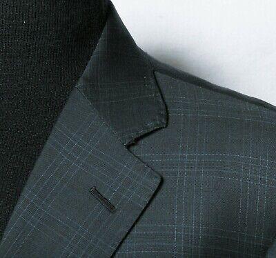 Ermenegildo Zegna wool suit 44