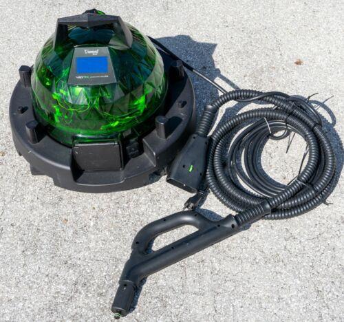 Vaprtek Diamond Edition Professional Dry Steam Cleaner