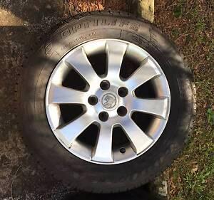 Holden Astra make an offer!!! Roseville Ku-ring-gai Area Preview
