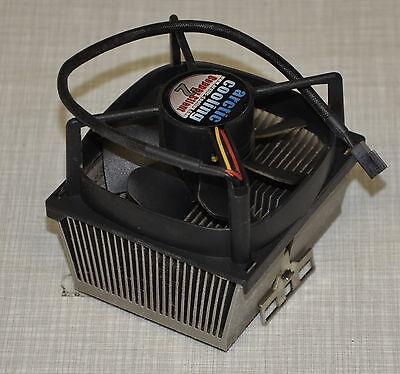 CPU Kühler Arctic Cooling Copper Silent 2  für Sockel A/462