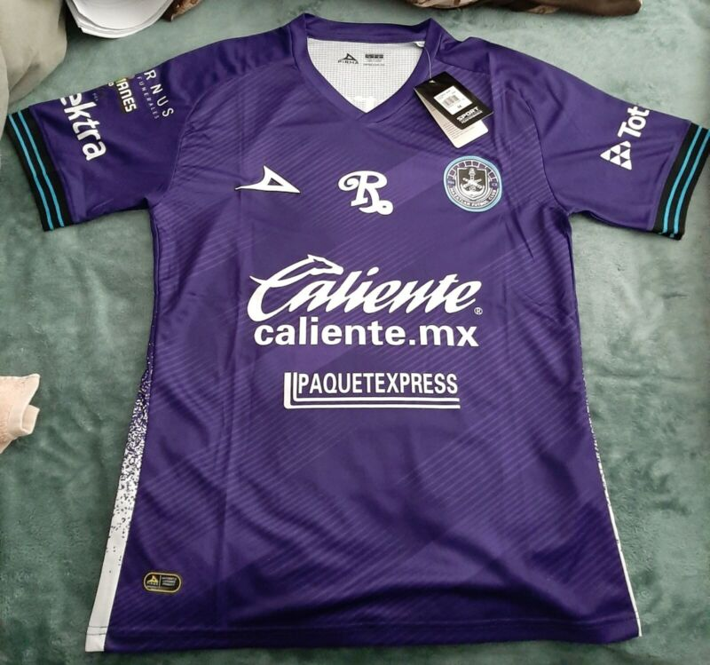 Pirma Mazatlan FC 2020/2021 chivas america cruz azul pumas