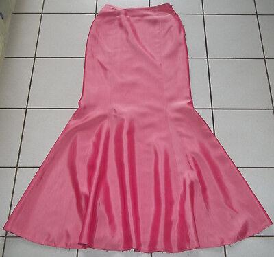 MEERJUNGFRAU Ballrock Gr. XS 34 Festrock FASCHING Kostüm Maxirock - Meerjungfrau Kostüm Röcke