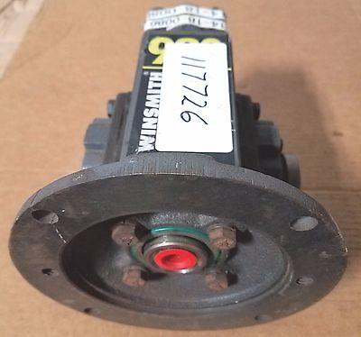 New Winsmith Gear Reducer  920mdsne 920mdse071xgdn 201 Ratio