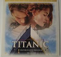 Titanic 2 Laser Disc Widescreen Edition In Italiano Ottime Condizioni - titan - ebay.it