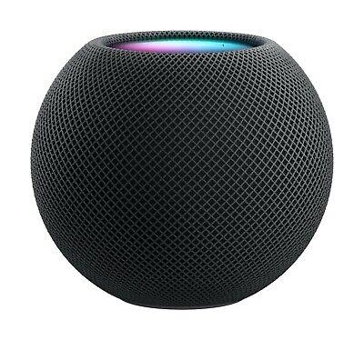 Apple HomePod mini Altavoz Inteligente - Gris Espacial