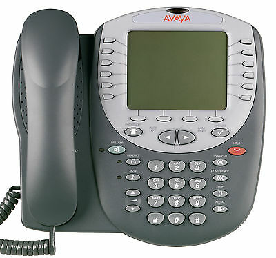 Avaya  4620SW IP 4620 Office VOIP 700259674