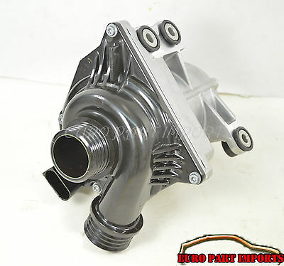 BMW E70 X5 3.0si SUV Electric Water Pump Coolant pump OEM Genuine 11517568595