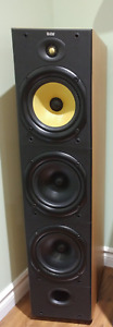 B&W (Bowers and Wilkins) DM-604 S1 in good condition.