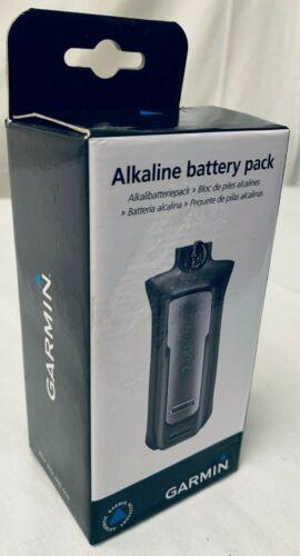 Genuine Garmin Rino 610 650 650t 655t Replacement AA Alkaline Battery Pack