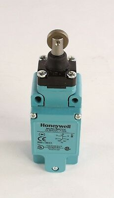 New Glba02c-f025 Honeywell Micro Switch