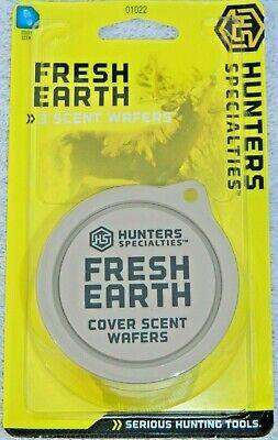 Hunter/'s Specialties Single Drag Scent Applicators 03038 NEW