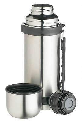 32 OZ Stainless Steel Vacuum Thermos - Portable Insulated Travel Flask Bottle - New Stainless Steel Thermos