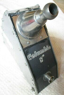 Columbia 8 Corner Applicator Drywall Mud Angle Box Throttle Box