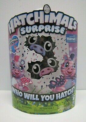 Hatchimals Surprise Twins With Bonus Bracelet Walmart Exclusive Egg New