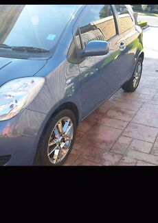 2008 toyota yaris yrs very low kms ! Carrum Downs Frankston Area Preview