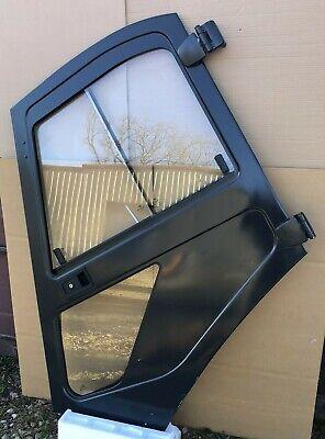 Linde Forklift Left Door Assembly - Part 3924373144 Fits H25 H30 H35 2012 -13