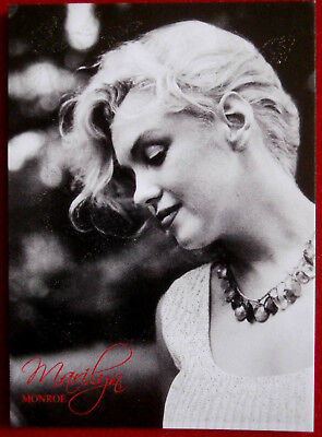 MARILYN MONROE - Shaw Family Archive - Breygent 2007 - Individual Card #44