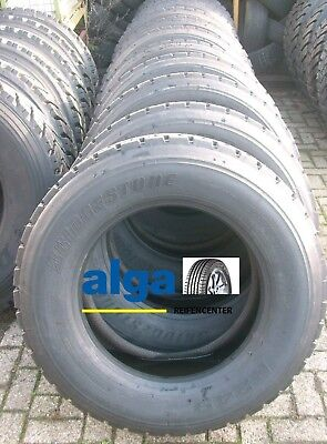 315/60R22,5 VDE 2 Runderneuert LKW Reifen Antrieb