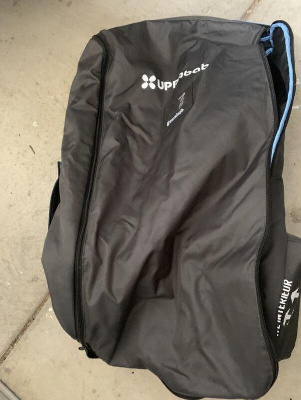 UPPAbaby ALTA/CRUZ TravelSafe Travel Bag
