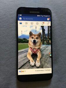 Échange - iPhone 5s et Galaxy S7