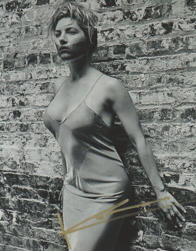 Katheryn Winnick Sexy Autographed Signed 8x10 Photo COA #EE338