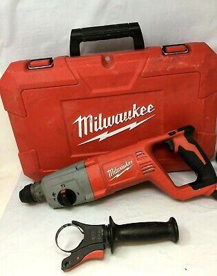 Milwaukee 1 Inch Sds Plus Rotary Hammer 5262-21 Md664