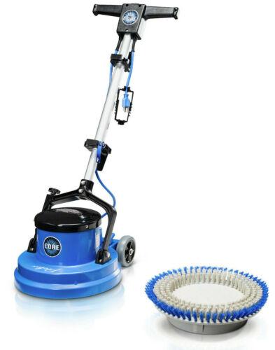 "Prolux 15"" Commercial Floor Scrubber Buffer Heavy Duty Polisher Machine - Core"