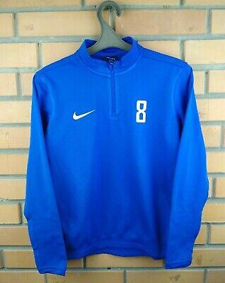 86439d79d Nike football soccer jacket kids 12-13 years