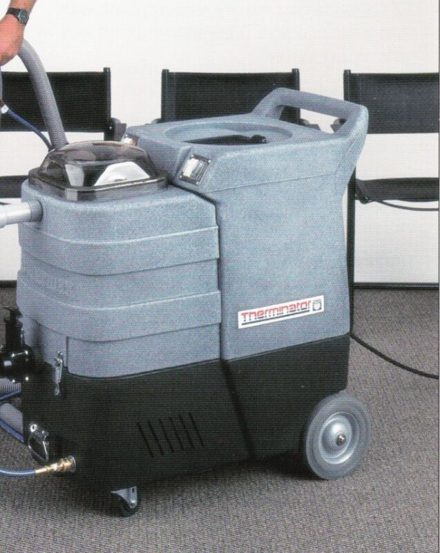 Thermax DV-12 Therminator Unit - Floor Model CALL FOR SHIPPING FEE