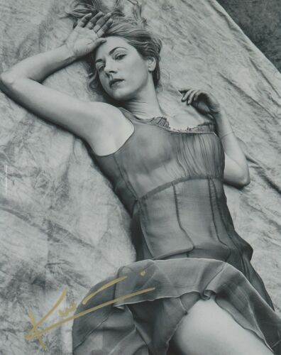 Katheryn Winnick Sexy Autographed Signed 8x10 Photo COA #AC09