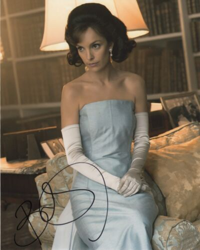Jodi Balfour The Crown Autographed Signed 8x10 Photo COA 2019-3