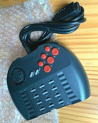RARE manette PRO CONTROLLER Hoskinson ATARI JAGUAR game Pro Controller