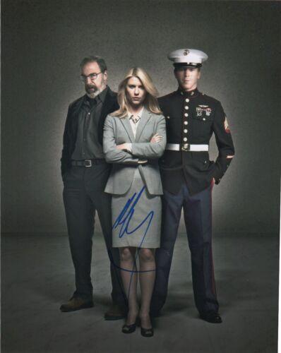 Mandy Patinkin Homeland  Autographed Signed 8x10 Photo COA O8Q