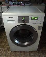 7.5kg Samsung Front Load Washing Machine (only used for 12 months Ferny Hills Brisbane North West Preview