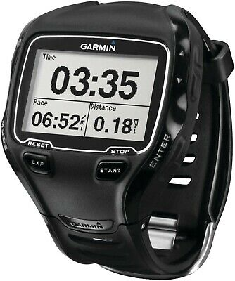 Garmin Forerunner 910XT Fitness Activity Tracker GPS Wristband Watch Heart Rate