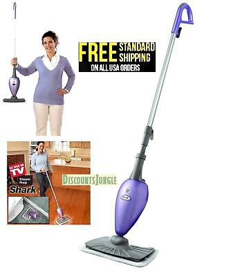 Shark Original Steam Mop, S3101 Cleaning Floor Home MfrPartNo