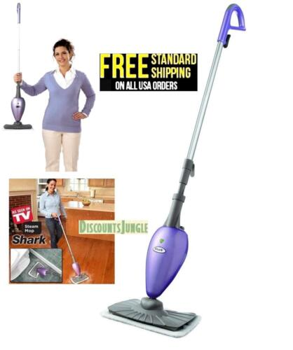 Shark Shark Steam Mop Metallic Lavender S3101