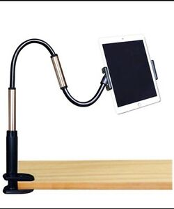 NEW Clamp Tablet Stand for iPad and iPhone