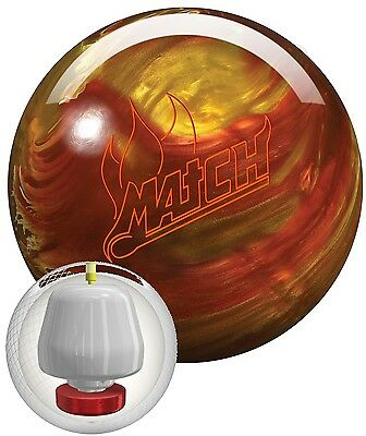 15 LB Storm Match Pearl Bowling Ball NIB 1st Quality Fast Shipping
