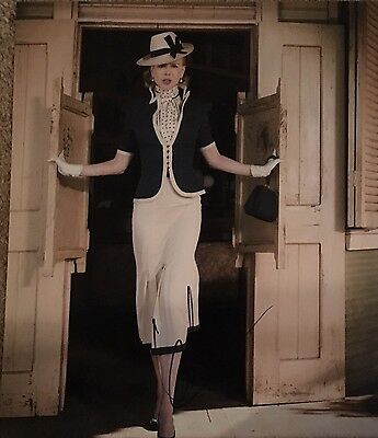 Nicole Kidman Signed 10x8 Photo - Australia